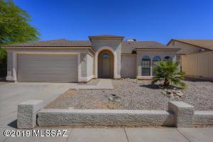 5272 W Eaglestone Loop, Tucson, AZ 85742