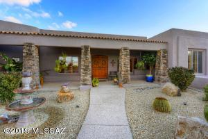 1492 N Coral Bells Drive, Tucson, AZ 85745