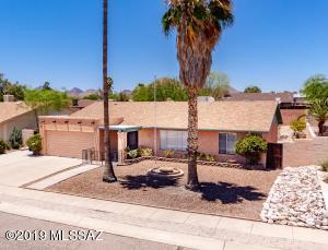 2170 W Ocelot Drive, Tucson, AZ 85713