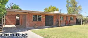 1612 W Greenlee Street, Tucson, AZ 85705