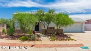 3821 W North Aire Place, Tucson, AZ 85741