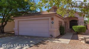 10033 E Via Del Pasto, Tucson, AZ 85747