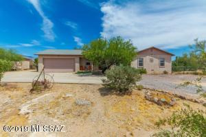 3631 W Turkey Lane, Tucson, AZ 85742