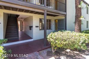 2820 E 6th Street, #117, Tucson, AZ 85716