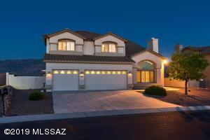 39661 S Mountain Shadow Drive, Tucson, AZ 85739