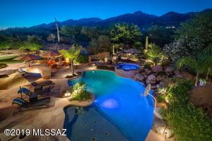 7757 E Shadow Vista Court, Tucson, AZ 85750