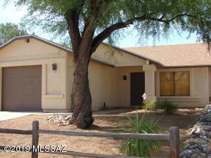 8740 E Boojum Place, Tucson, AZ 85730