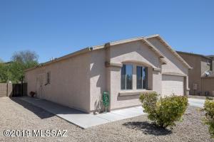3600 W Avenida Sombra, Tucson, AZ 85746