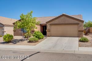 5218 W Spring Willow Court, Tucson, AZ 85741