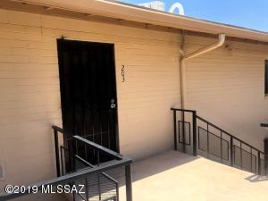 1776 S Palo Verde Avenue, M203, Tucson, AZ 85713