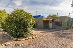1025 N Dodge Boulevard, Tucson, AZ 85716