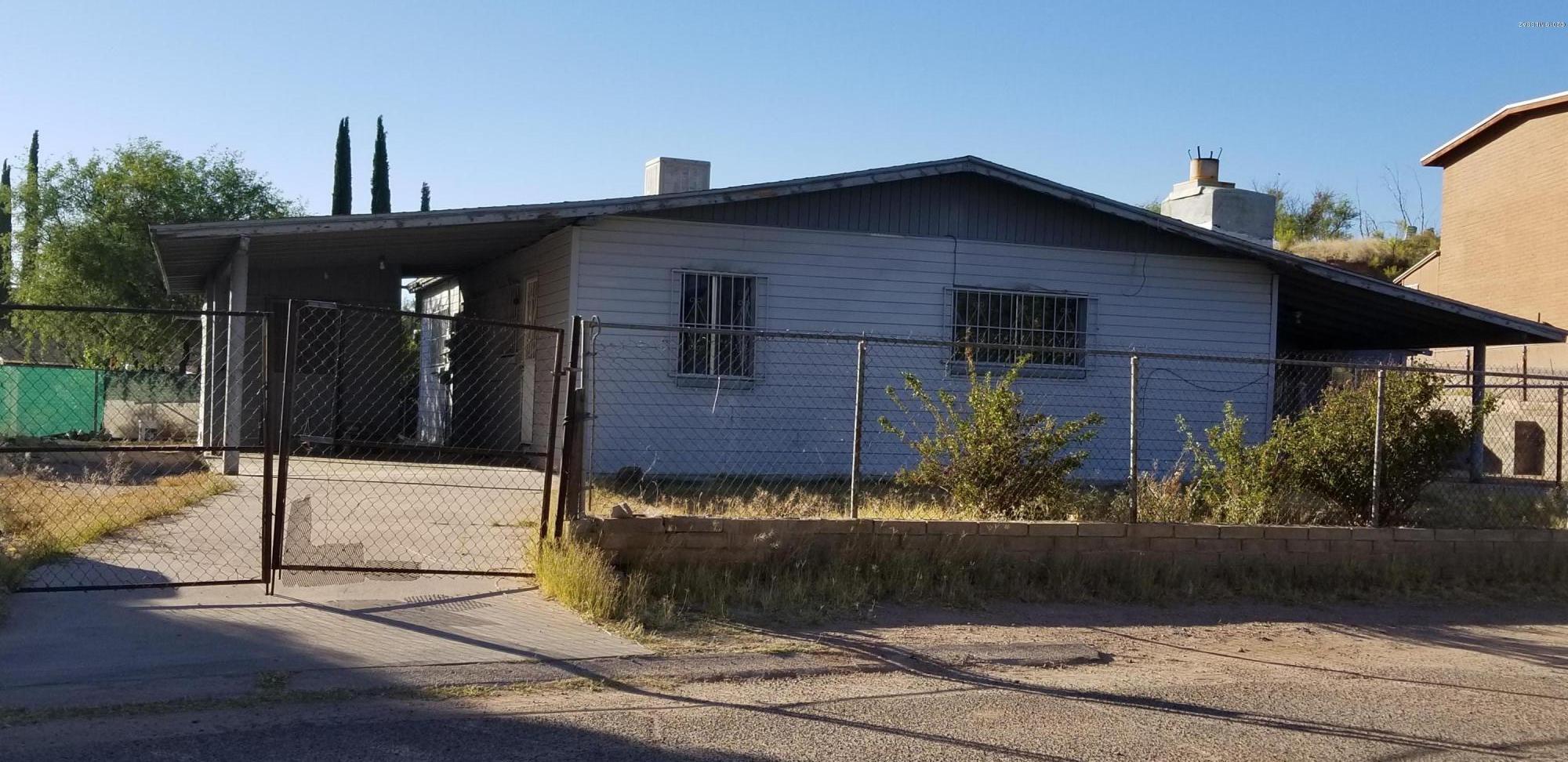 Photo of 567 E Calle Nacozari, Nogales, AZ 85621