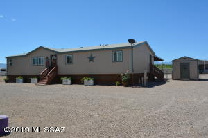 3400 E El Toro Road, Sahuarita, AZ 85629