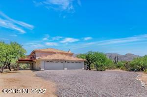 11680 E Thunderbird Trail, Tucson, AZ 85749