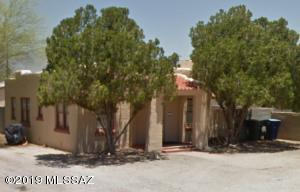 1133 E 10Th Street, 1 & 2, Tucson, AZ 85719