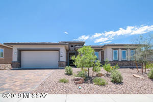 14242 N Hidden Arroyo Pass N, Marana, AZ 85658