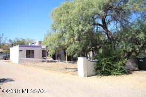 3426-8 E Willard Street, Tucson, AZ 85716