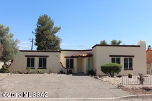 5772 E Helen Street, Tucson, AZ 85712