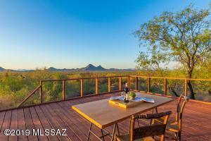 23600 W Bush Road, Tucson, AZ 85735