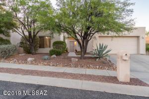 3222 W Lost Starr Place, Tucson, AZ 85745