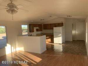 13185 N Flintlock Road, Marana, AZ 85653