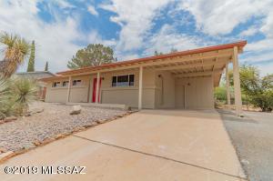 466 S Holcomb Circle, Vail, AZ 85641