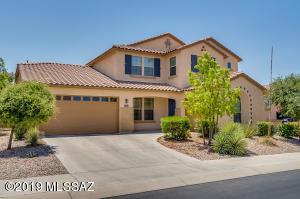 12396 N Pathfinder Drive, Marana, AZ 85658