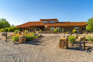 1380 W Placita De La Cotonia, Green Valley, AZ 85622