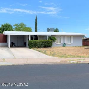 120 W Webb Drive, San Manuel, AZ 85631
