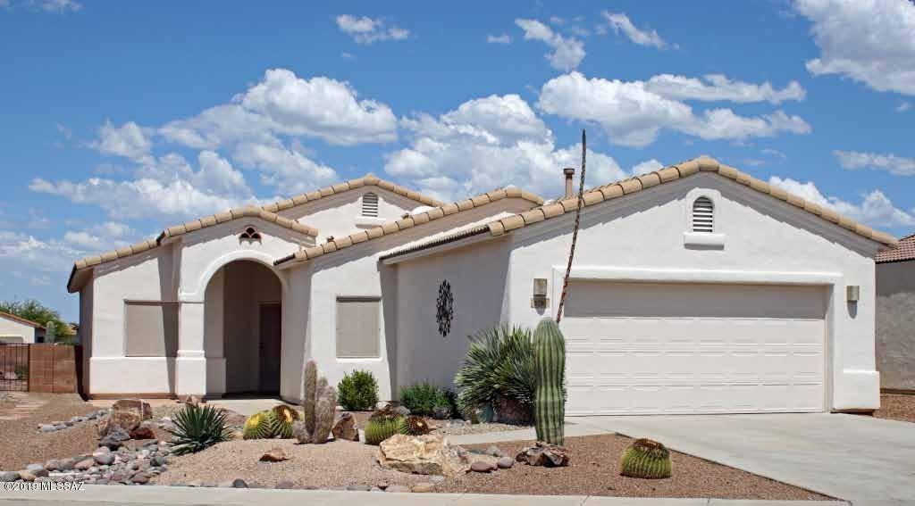 2289 S Via Massari Green Valley AZ 85614