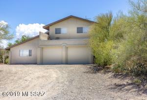 2645 W Wallye Place, Tucson, AZ 85713