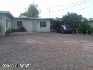 1317 N Rosemont Boulevard, Tucson, AZ 85712