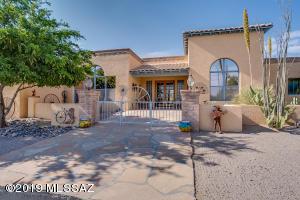 8041 E Paseo De Beatriz, Tucson, AZ 85750