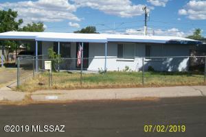 915 W 4Th Avenue, San Manuel, AZ 85631