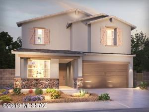 10713 W Hayward Drive, Marana, AZ 85653