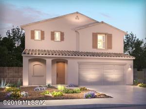 10719 W Hayward Drive, Marana, AZ 85653