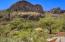 Amazing views up Esperero Canyon