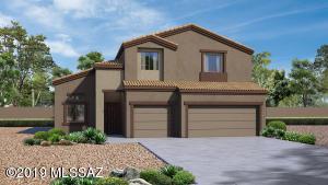 9390 W Lone Cougar Way, Marana, AZ 85653