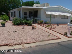 110 W Olive Drive, Green Valley, AZ 85614