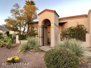 4580 E Red Mesa Drive, Tucson, AZ 85718