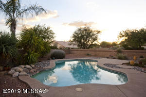 2991 W Corte Olivia, Tucson, AZ 85741