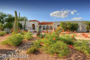 1261 E Placita Del Cervato, Tucson, AZ 85718