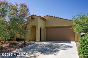 11996 N Golden Mirror Drive, Marana, AZ 85658