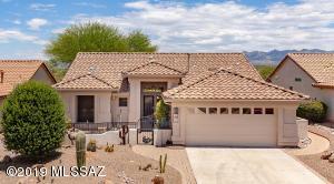 1068 N Rams Head Road, Green Valley, AZ 85614