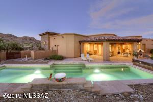 14515 N Shaded Stone Place, Oro Valley, AZ 85755