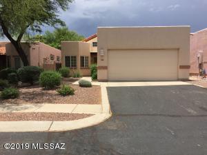 6707 N Calle Sin Nombre, Tucson, AZ 85718