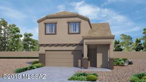 3368 N Dales Crossing Drive, Tucson, AZ 85745