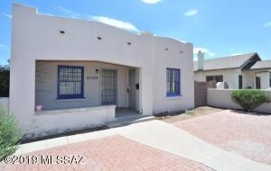 1834 E 7th Street, Tucson, AZ 85719
