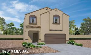 3355 N Dales Crossing Drive, Tucson, AZ 85745