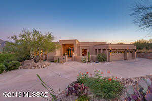 681 W Majestic Ridge Place, Oro Valley, AZ 85755